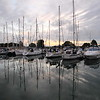 Early morning, Chichester Marina