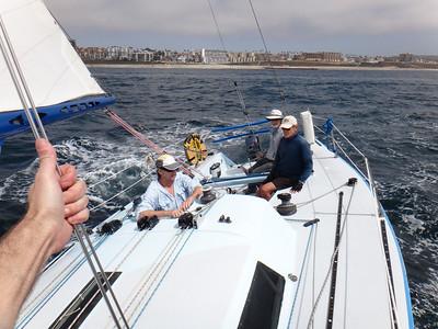 Azzurra Sailing 2013