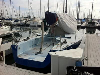 Azzurra Sailing 2015