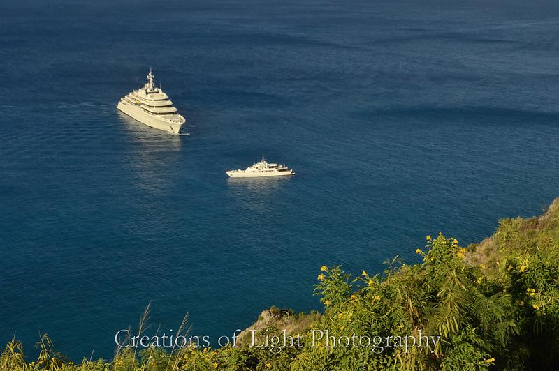 Yacht Shots 5