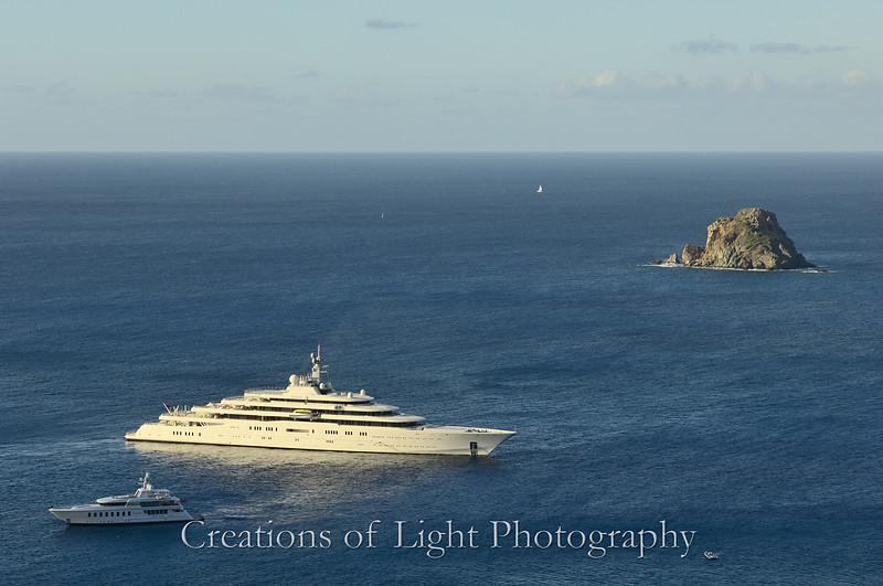 Yacht Shots 4