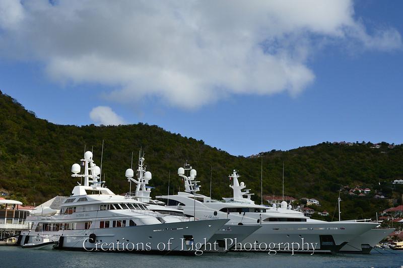 Yacht Shots 10