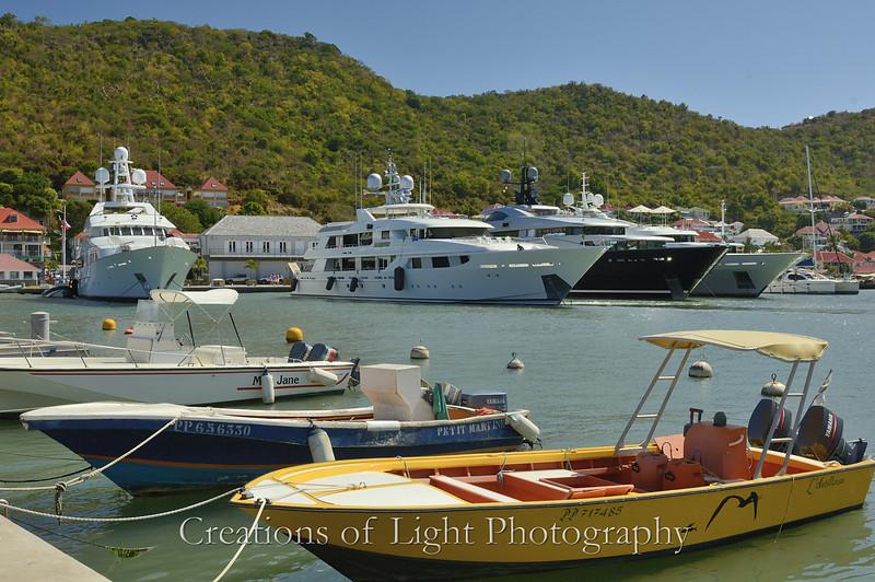 Yacht Shots 14