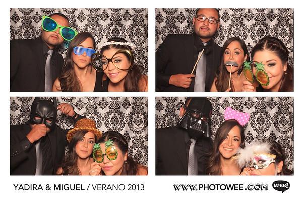 Yadira&Miguel