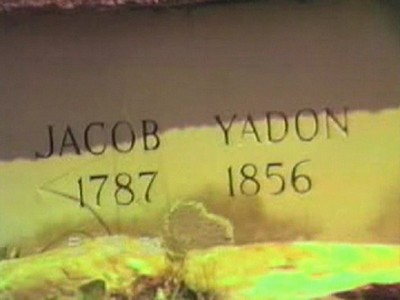 Yadon Cemeteries