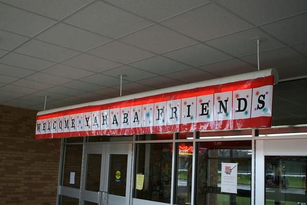 2010 Yahaba Visit