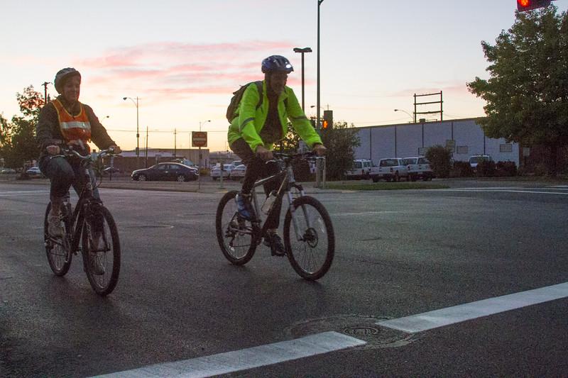Yakima Bikes & Walks<br /> 2014 Bike Party #3
