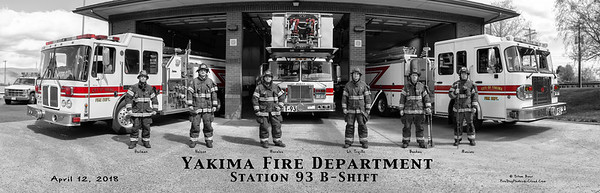 Yakima Fire Department