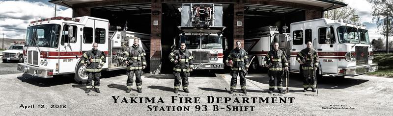 Yakima Fire Department