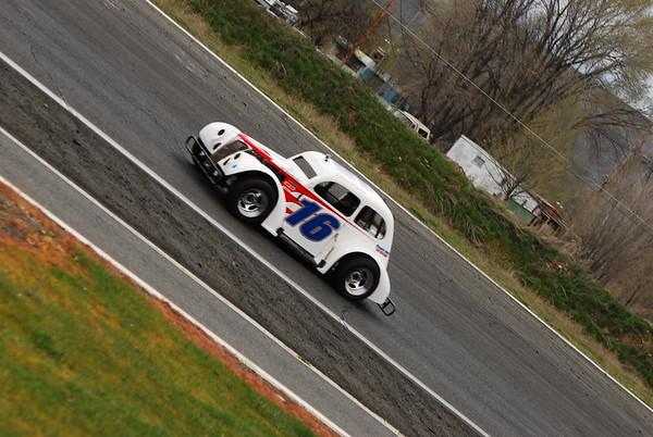 INEX LEGENDS RACE DAY