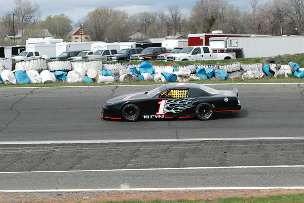 (WCPSSS) SUPER LATE MODELS RACE DAY