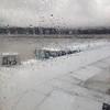 Landed in Yakutat.