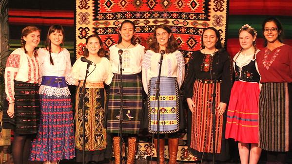 Yale Slavic Chorus