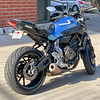 Yamaha FZ-07 -  (27)