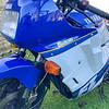 Yamaha FZ750 -  (6)