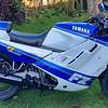 Yamaha FZ750 -  (17)
