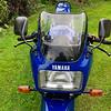 Yamaha FZ750 -  (15)