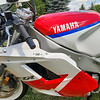 Yamaha FZR1000 -  (10)
