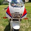 Yamaha FZR1000 -  (8)
