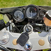 Yamaha FZR1000 Extras -  (1)