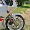 Yamaha FZR1000 -  (6)