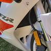 Yamaha FZR1000 -  (7)