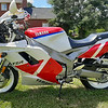 Yamaha FZR1000 Extras -  (3)