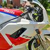 Yamaha FZR1000 -  (5)