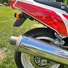 Yamaha FZR1000 -  (3)