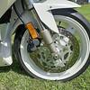 Yamaha FZR1000 Extras -  (7)