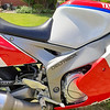 Yamaha FZR1000 -  (4)