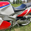 Yamaha FZR1000 -  (11)