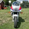 Yamaha FZR1000 Extras -  (2)