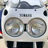 Yamaha FZR750RT -  (5)
