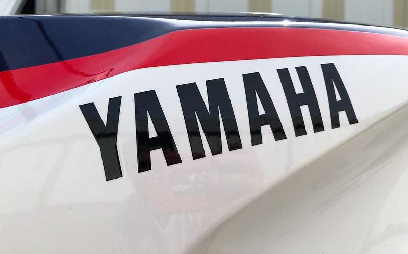 Yamaha FZR750RT -  (12)