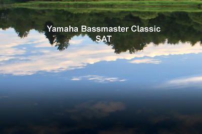 Yamaha at Bassmaster 2018 SAT
