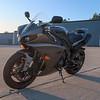 Yamaha R1 -  (4)