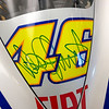 Yamaha R1 Limited Edition Rossi Signature -  (1)