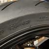 Yamaha R1 Limited Edition Tire Codes -  (1)