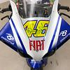 Yamaha R1 Limited Edition Rossi Signature -  (2)