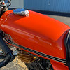 Yamaha RD250 -  (10)
