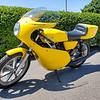 Yamaha RD400 -  (6)