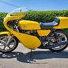 Yamaha RD400 -  (7)