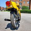 Yamaha RD400 -  (18)