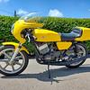 Yamaha RD400 -  (1)