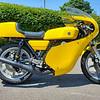Yamaha RD400 -  (12)