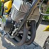 Yamaha RD400 -  (5)