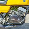 Yamaha RD400 -  (4)