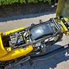 Yamaha RD400 -  (11)