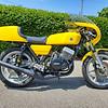 Yamaha RD400 -  (3)